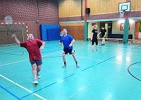 Die Sparte Badminton 2019 (2)
