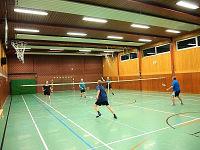 Die Sparte Badminton 2019 (3)