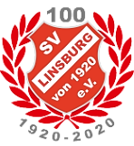 Logo 100 Jahre SV Linsburg