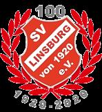 SVL Wappen 100 Jahre