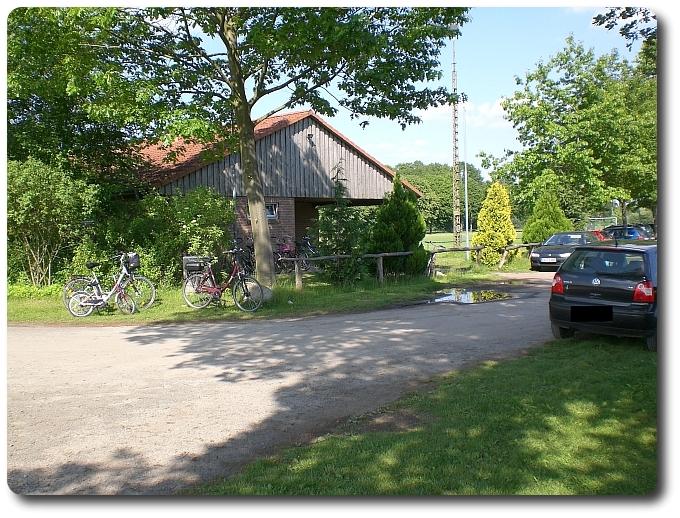 Clubheim